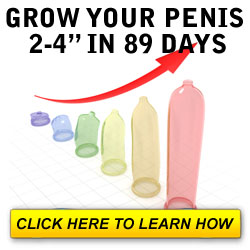 Tips to make your penis grow