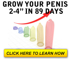 Can Penis Be Enlarged