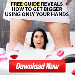 Increase Penis Size - Secrets to Increase Penis Size